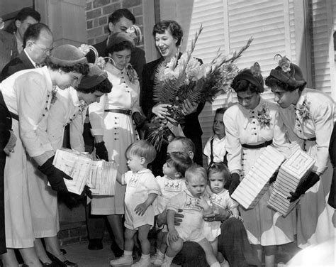 dionne quintuplets dionne quintuplets sister penniless 18 years after settlement montreal gazette