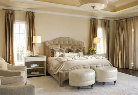 Master Bedroom Curtain Ideas by 33 Master Bedroom Designs From Top Designers