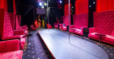 strip clubs  mushrooming  malta    case
