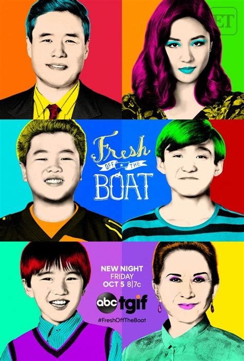 1 election reform bill will be a 'disaster' for the us. 'Fresh Off the Boat': First Look at the New Pop Art-Inspired Season 5 Poster (Exclusive ...