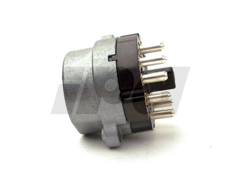 volvo ignition electrical switch