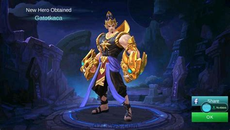 [ Mobile Legend Gaming ] The History Of
