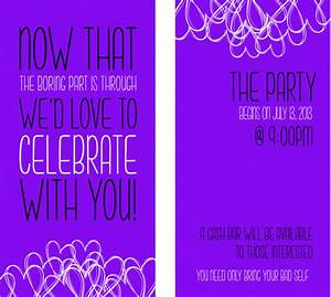opinions please invites longish pic heavy weddingbee With wedding invitation for dance only