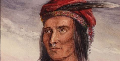 tecumseh biography childhood life achievements timeline