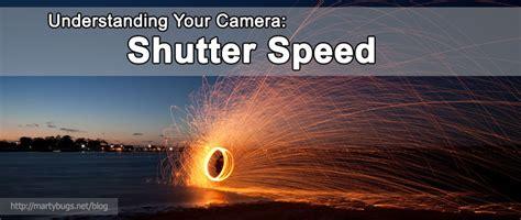 what is a shutter speed understanding your shutter speed martin pot