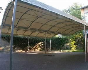 Plane Für Terrassenüberdachung : klassenzimmer im freien sonnenschutz aus verzinktem stahl und 2 ~ Frokenaadalensverden.com Haus und Dekorationen