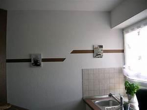 Streifen An Die Wand Malen Beispiele : kuche streichen die neuesten innenarchitekturideen ~ Markanthonyermac.com Haus und Dekorationen
