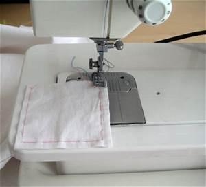 Apprendre à Coudre à La Main : coupe couture etape 2 coudre la machine ~ Melissatoandfro.com Idées de Décoration