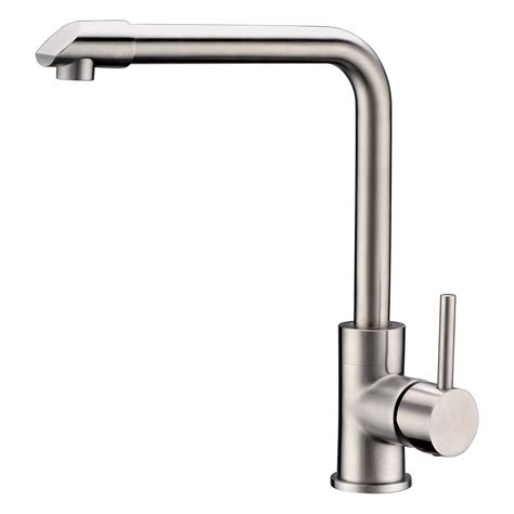 Best All Metal Kitchen Faucets