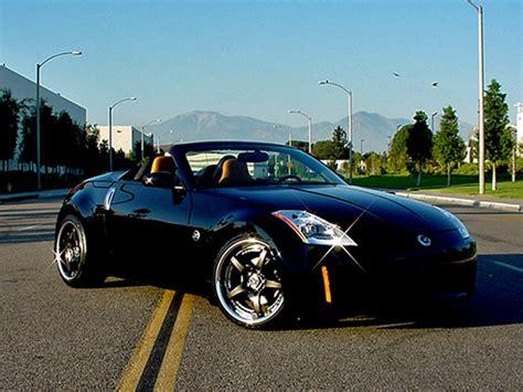 Aznmojo 2005 Nissan 350z Specs, Photos, Modification Info