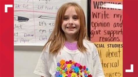 6-year-old Faye Swetlik found dead, case being treated as ...
