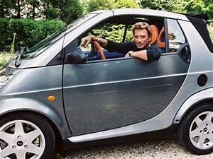 Les Plus Petites Voitures Du Marché : johnny et sa petite voiture johnny hallyday ~ Maxctalentgroup.com Avis de Voitures