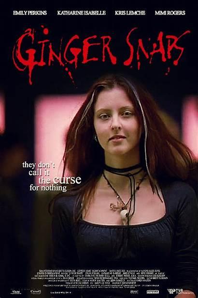 Ginger Snaps 2000 Movie Deviantart Isabelle Hmc