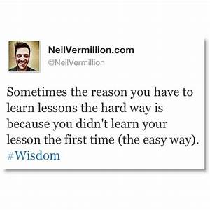 Information About Quotes About Learning Lessons Yousenseinfo
