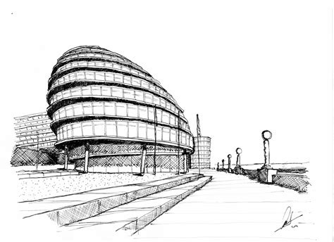 Norman Foster, London City