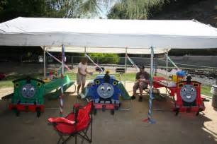 Thomas Train Birthday Party Ideas