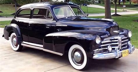 1948 Chevrolet Fleetmaster  Video Walkaround