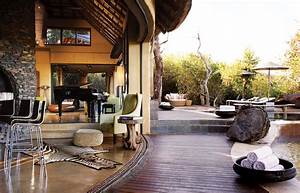 Molori Safari Lodge « Luxury Hotels TravelPlusStyle