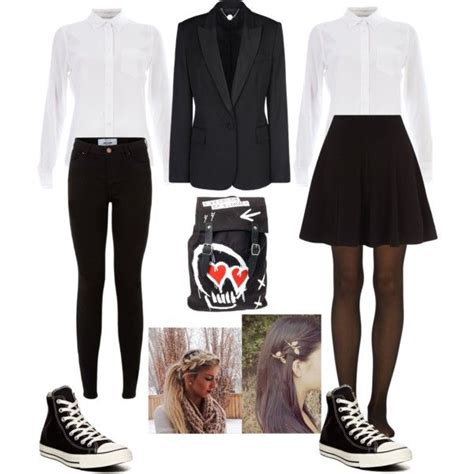 Cute school uniforms for girls 5 best - myschooloutfits.com
