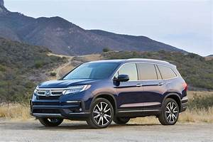 2020 Honda Pilot Review  Ratings  Specs  Prices  And