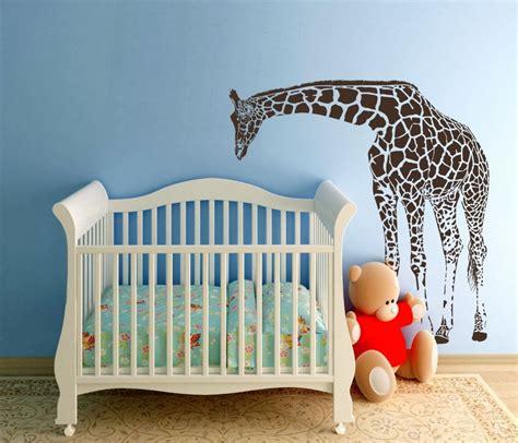 giraffe baby decorations nursery giraffe nursery baby
