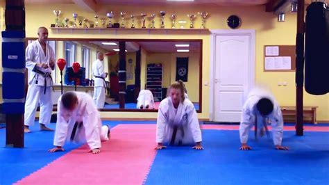 Reimandova Tradicionālā Karate Klubs