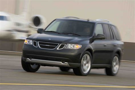 2009 Saab 9 7x Review Cargurus