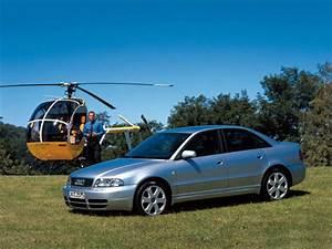Audi Rs4 B5 Occasion : audi s4 b5 v6 biturbo 1997 2002 guide occasion ~ Medecine-chirurgie-esthetiques.com Avis de Voitures