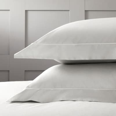 Savoy Bed Linen Collection  Bedroom Sale  The White