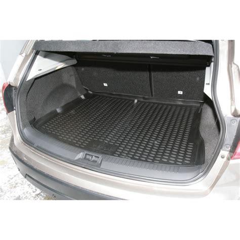 tapis de coffre caoutchouc premium dacia sandero 2008 2012 a access 4por4 s l u