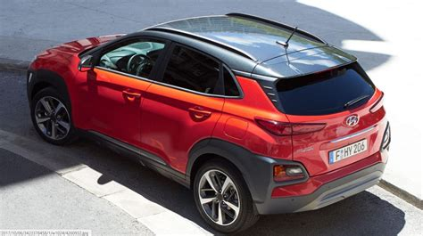 Hyundai Kona 2019 Photo by 2019 Hyundai Kona Ev Review Price Design Release Date