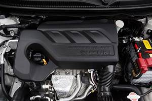 Maruti Boosterjet Engine  A Close Look