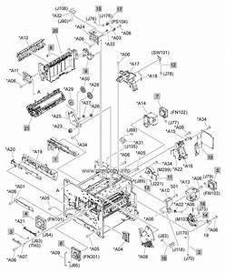 Parts Catalog  U0026gt  Hp  U0026gt  Laserjet P4015n  U0026gt  Page 4