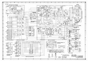 Akai Am U310 Schematics