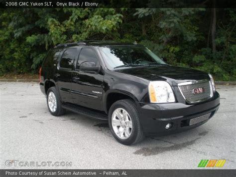2008 Gmc Yukon Xl Slt