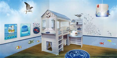chambre a theme chambre mer le de valérie