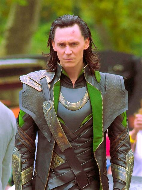 17 Best Images About Loki Costume References On Pinterest