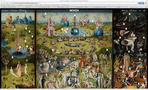 Hieronymus Bosch Der Garten Der Lüste  Javap Produktsuche