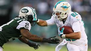 Jets Vs Dolphins Jets Beat Dolphins To End Miami 39 S