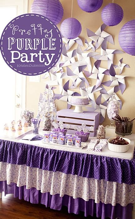 bn black book  parties pretty purple party