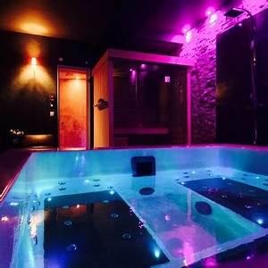 Sauna Les Bains Lille : spa privatif lille 2h sauna hammam jacuzzi dans la cabine ~ Dailycaller-alerts.com Idées de Décoration