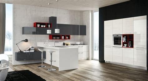 cuisines encastr馥s la cuisine contemporaine de vos rêves 25 designs élégants