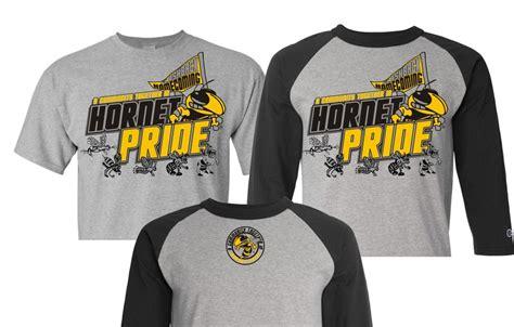 high school football tshirt designs fulton 58 flashback homecoming 2014