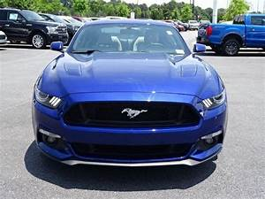 Used 2015 Ford Mustang GT Premium RWD Coupe For Sale In Atlanta GA - U5551A