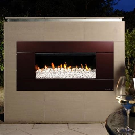 indoor gas fireplace escea ef5000 outdoor gas fireplace bronze with