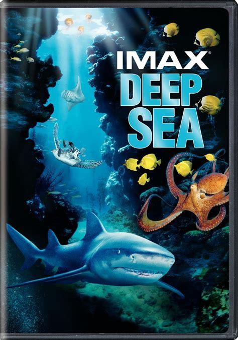 deep sea dvd release date
