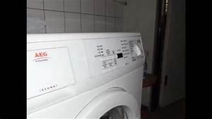 Waschmaschine Aeg Electrolux : aeg electrolux lavamat 6215 waschmaschine some pictures ~ Michelbontemps.com Haus und Dekorationen