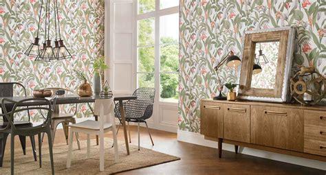 wallpaper dining room interior winduprocketappscom