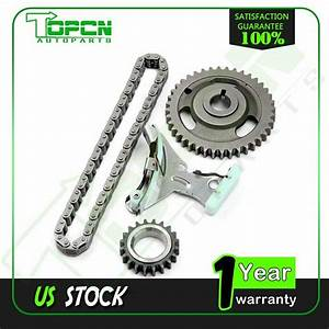 Timing Chain Kit Fits 1995
