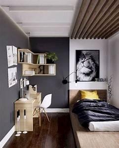 63, Intelgent, Studio, Apartment, Decorating, Ideas